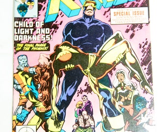 1963 Uncanny X-Men #136