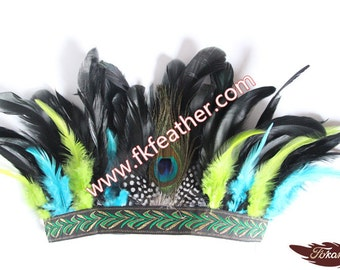 Feather Headdress - 05