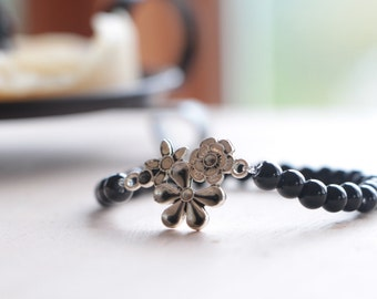 Dark beauty BRANA Bracelet