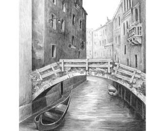 Sketching Made Easy-Bridge