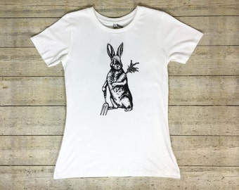 The Golden Rabbit T-Shirt No. 1