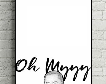 Oh Myyy, George Takei