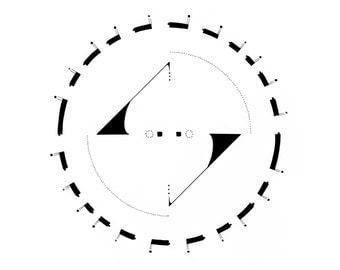 Circular Print