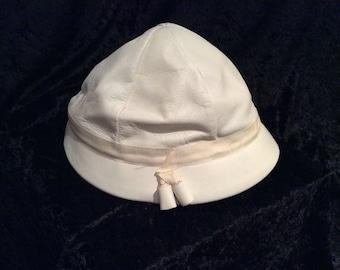 Vintage Gilligan Hat - Leather
