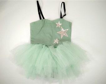 Baby girls tutu dress princess tutu dress