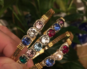 Mothers Bracelet