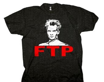 FTP w/Sting