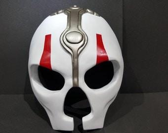 Darth Nihilus Mask Inspired Replica - KOTOR 2