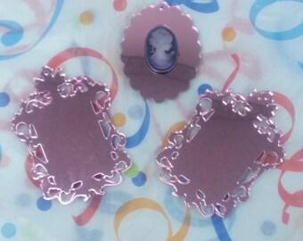3 pcs custom refrigerator magnet, decroative magnets, custom magnets, photo refrigerator magnets, magnets for fridge.