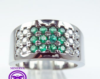 beautifull silver ring 925