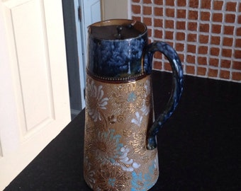 Slater and Doulton water jug