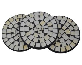 Mosaic Coaster - Set of 3