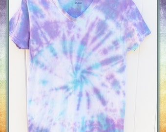 Tie dye t-shirt (small)