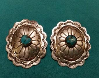 Gorgeous Native American Earrings