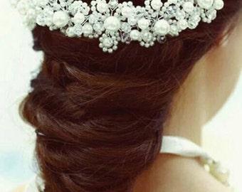 Gorgeous hair piece