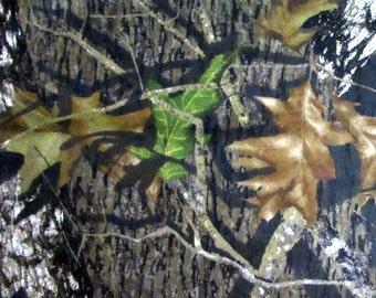 """Mossy Oak New Break Up Sheeting Fabric 58"""" Wide"""