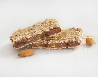 Almond Crunch (Toffee) - 1/2 LB Gift Box