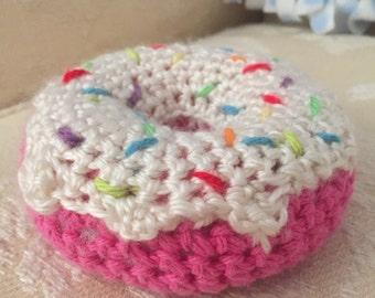 Crochet Donut