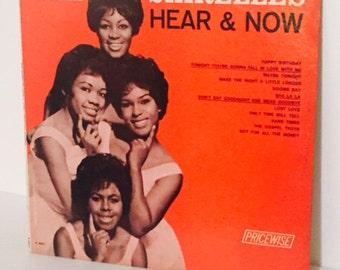 The Shirelles, Hear & Now