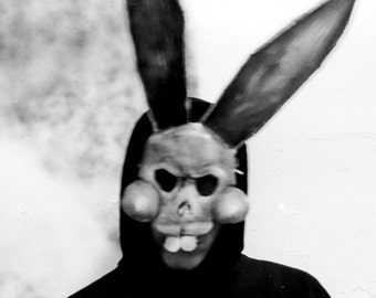 Nightmare Bunny