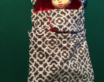 Baby Sleep Sack- ANY Color or Pattern!