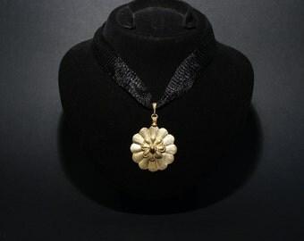 Byzantine style necklace