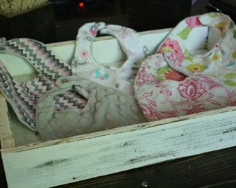 Infant and Toddler Bibs