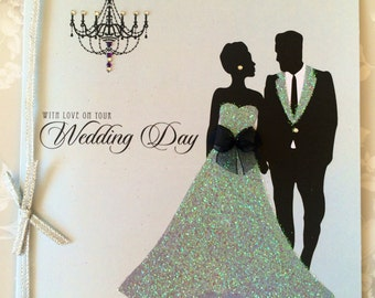 Wedding Day | With love