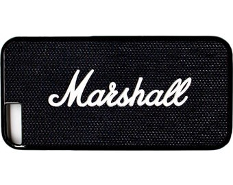 iPhone 6 6S Marshall amp phone case cover guitar gift