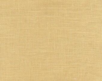 "32 Count Sand Linen by Zweigart - Odd Size (16"" x 26"") #41"