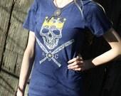 Kansas City Royals Shirt -- KC Royals Shirt Women & Men, KC Royals Gift, Kansas City Shirt, KC Shirt, Kansas City Gift, Kc Royals Fan Shirt
