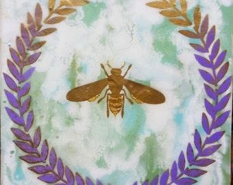 Green Bee