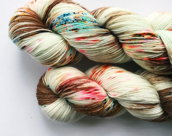 Dyed-To-Order Yarn