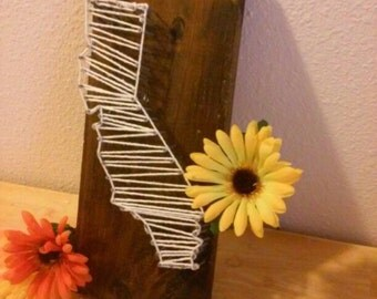 String Art California