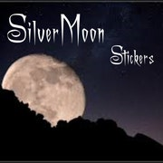 SilverMoonStickers