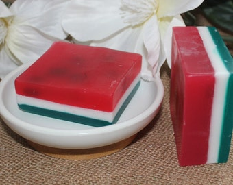 Glycerine soap Watermelon Fragrance