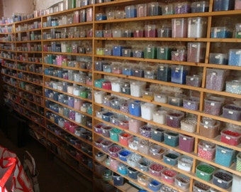 Bead shop for sale