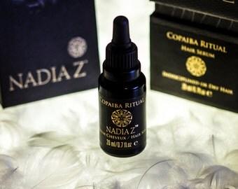 Copaiba Ritual Hair Serum (Sérum Cheveux)