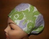 New  Rolanda Euro Style Medical Surgical Scrub Hat Vet Nurse Chemo