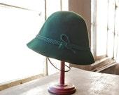 Childs Bavarian Alpine Hiking Hat