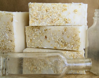 No More Eczema Homemade Soap