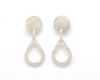 Rainy Wednesday Earrings