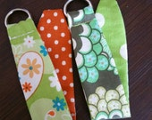 Special Order Fabric Watch Bandsfor Nicole Belle Isle
