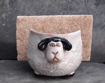 Wooliam Sponge Holder