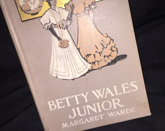 1906 Betty Wales Junior