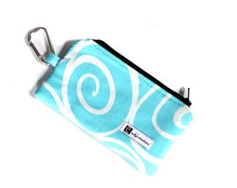 The Pouch - A Leash Bag - Swirl