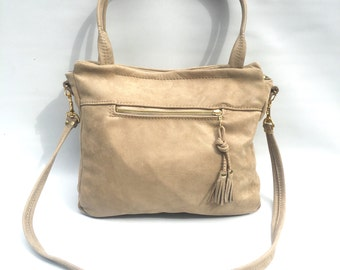 Willow bag in ecru -