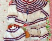 Sweater Set 12-18 Months