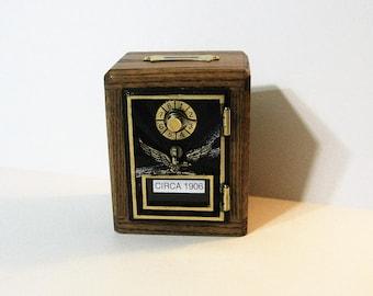 Post Office Box 1906 Door Bank / Safe