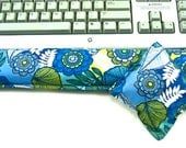 Computer Accessory, Keyboard Wrist Rest Support for Keyboard, Mouse Pad, Computer Hot Cold Pack, Wrist Pad, Desk Set,